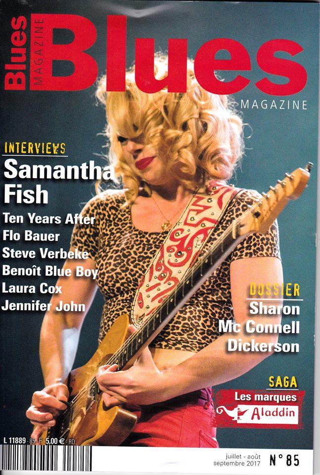 Blues Mag JUIL 17 - 1